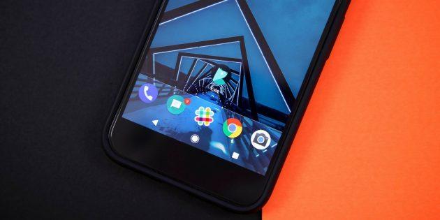 Pixel Launcher теперь можно установить на смартфон без прав суперпользователя
