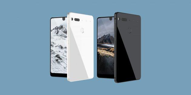 Лучшие смартфоны июня