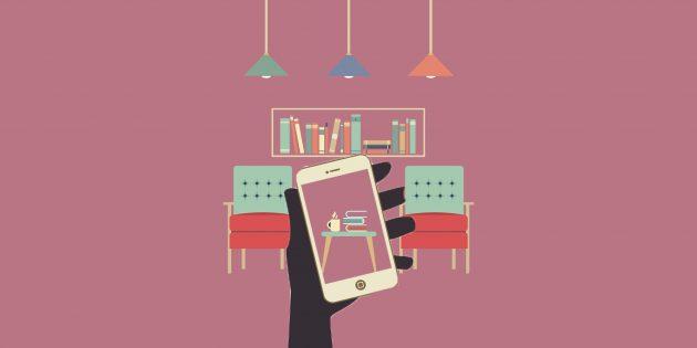 14 приложений и сервисов для дизайна интерьера