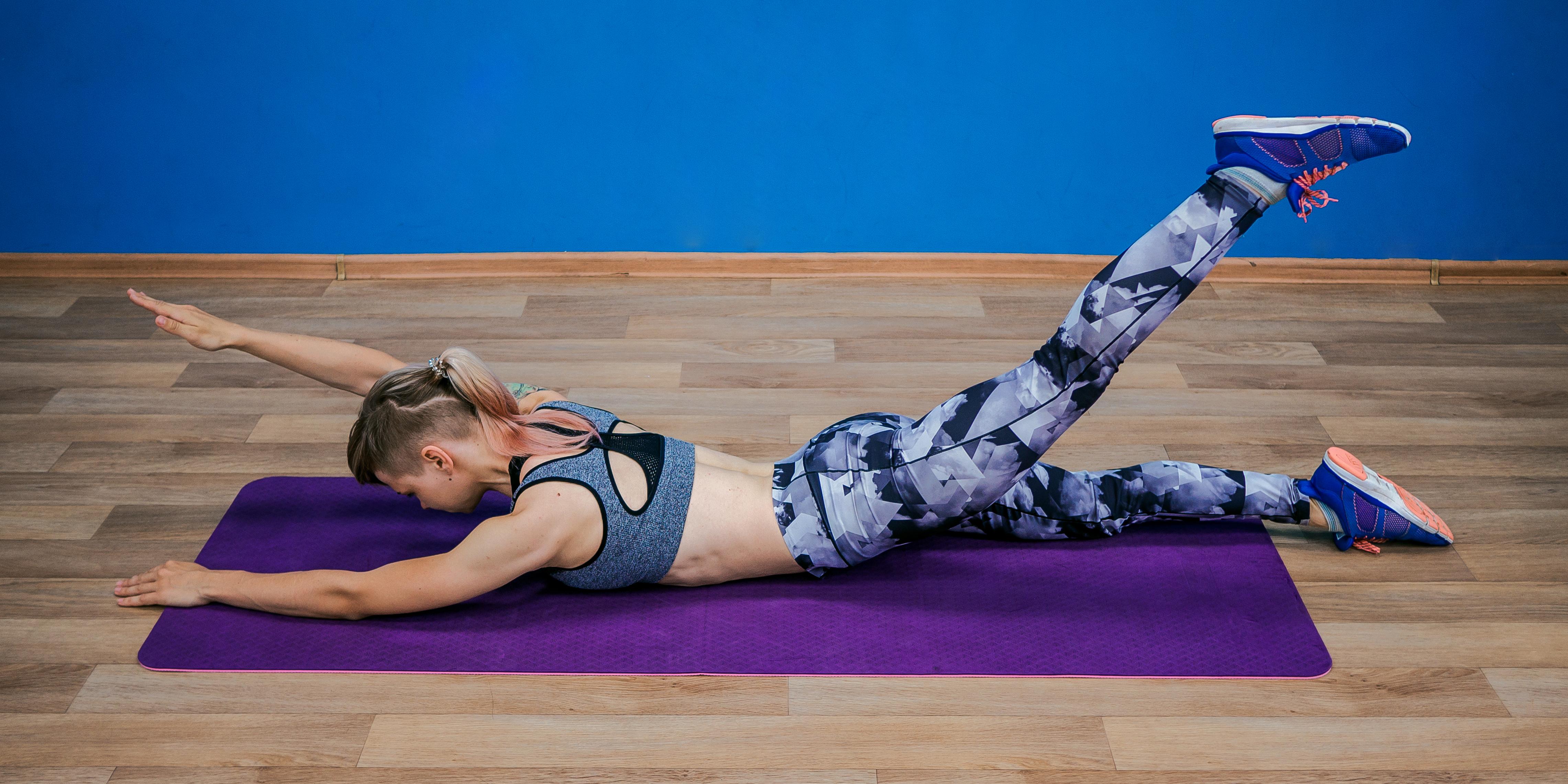 scoliosis yoga exercises - 1115×562