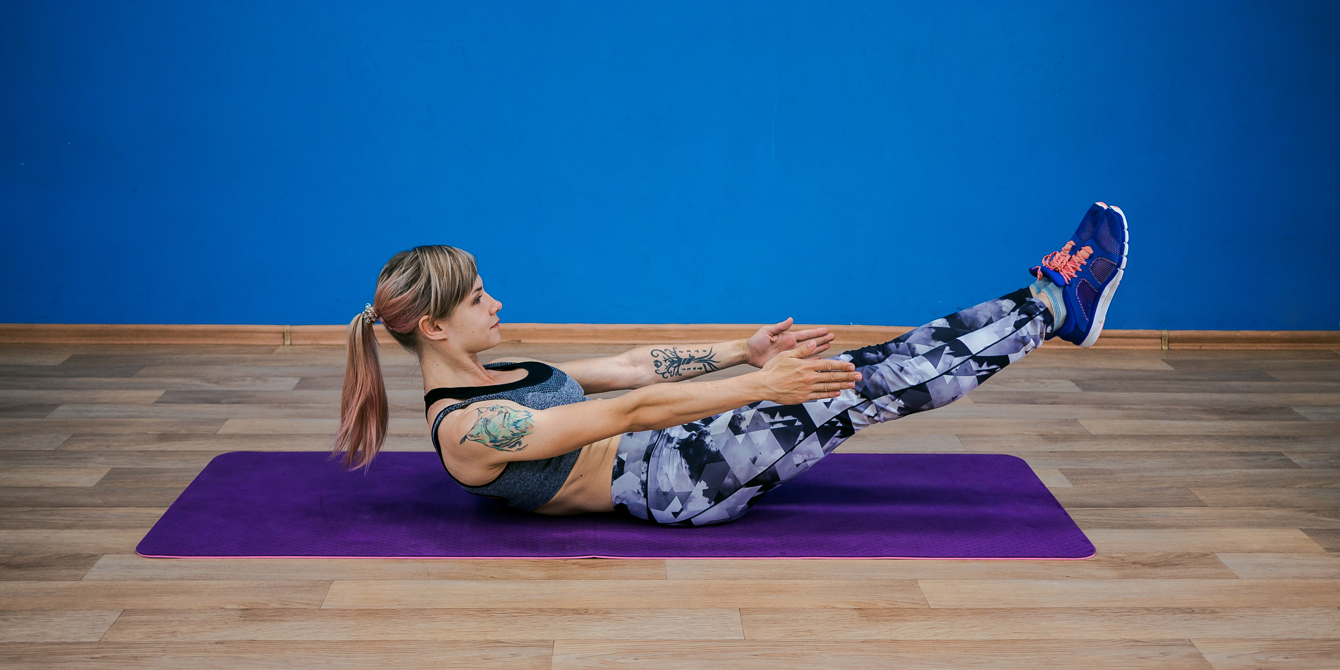 scoliosis yoga exercises - 800×400