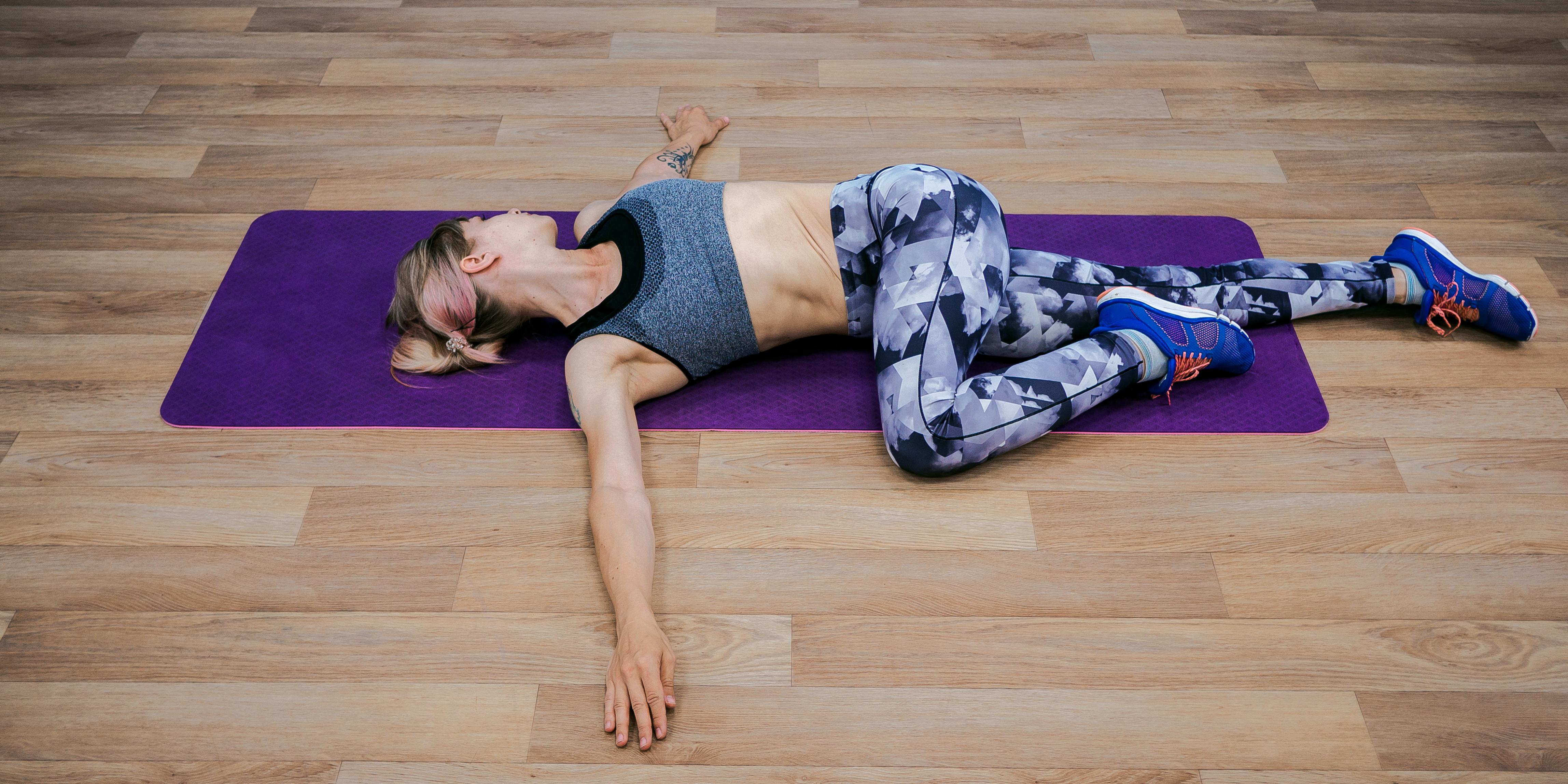 scoliosis yoga exercises - HD4592×2296