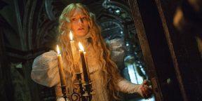 15 невероятно красивых фильмов, которыми можно любоваться бесконечно