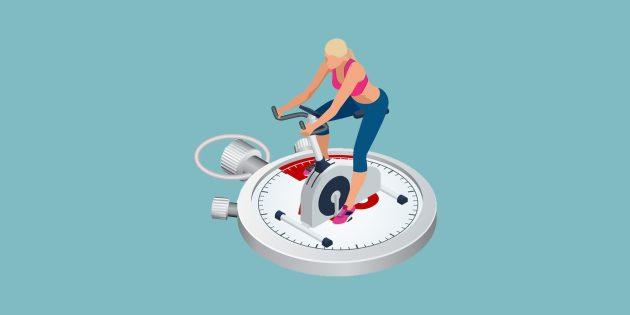 Сколько раз в неделю можно проводить высокоинтенсивную интервальную тренировку