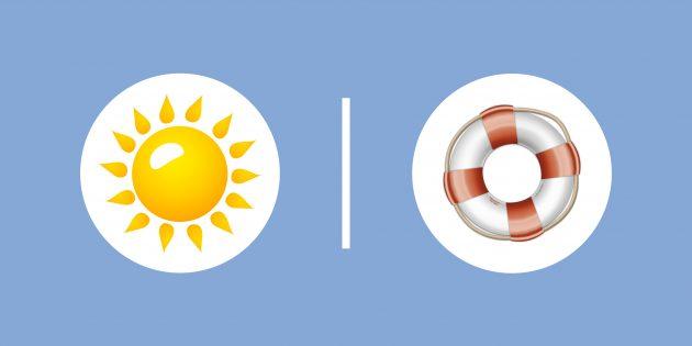 Советуют врачи: как остаться целым и невредимым этим летом