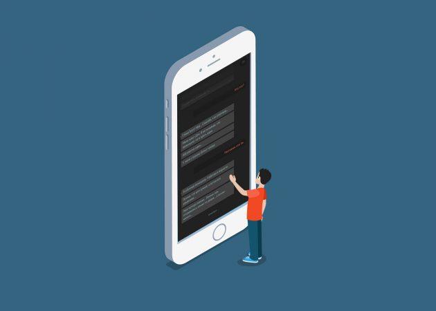 8 бесплатных текстовых квестов для смартфонов