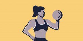 5 неженских видов спорта, которые стоит рассмотреть каждой девушке