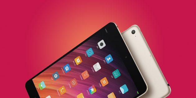 Обзор Xiaomi Mi Pad 3 — планшета с хорошим экраном и живучей батареей