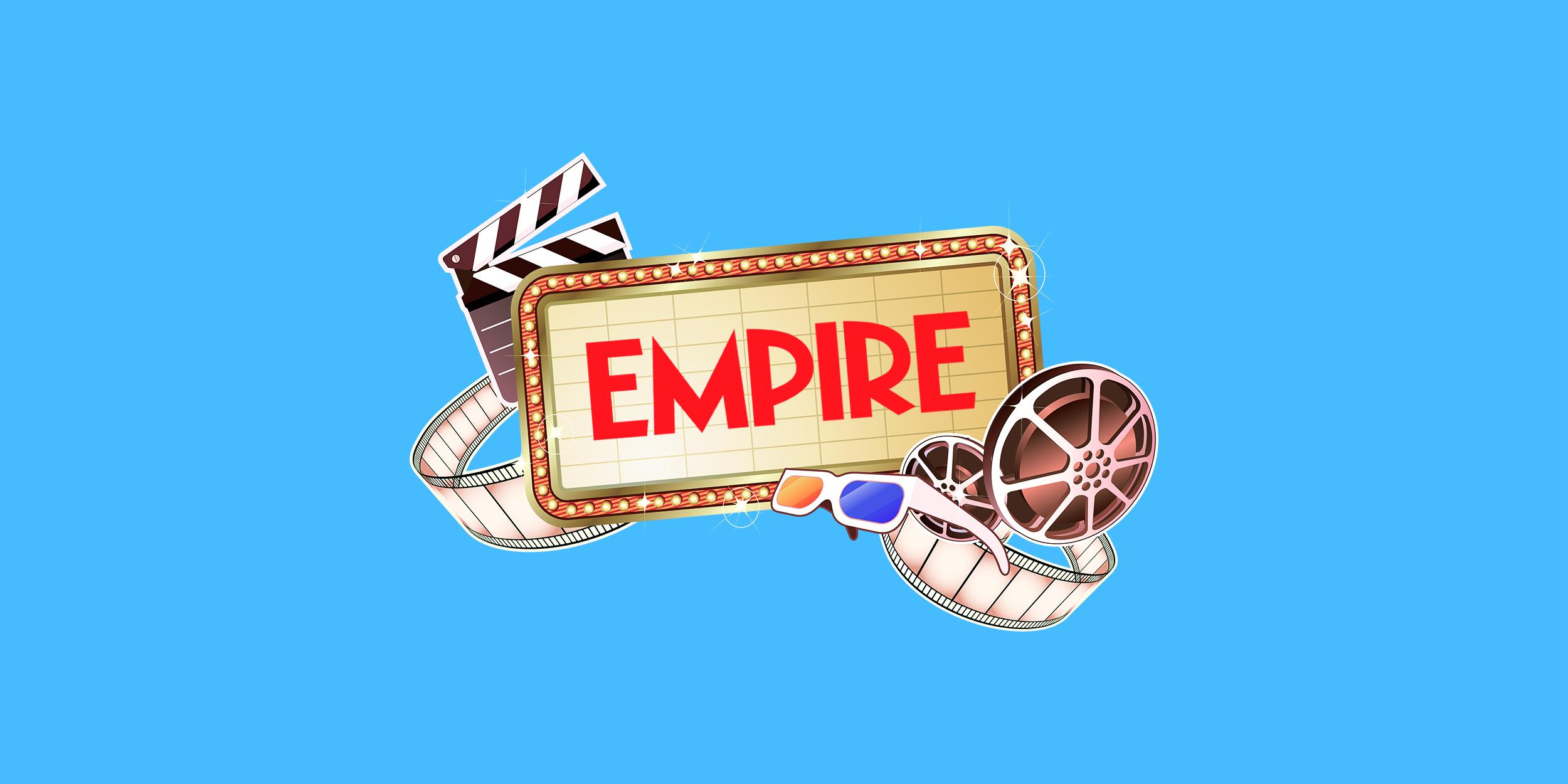 50 лучших фильмов всех времён по версии киножурнала Empire