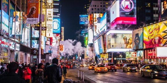 10 самых дорогих для проживания городов США
