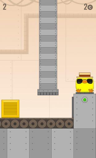 Игра Crate Smash