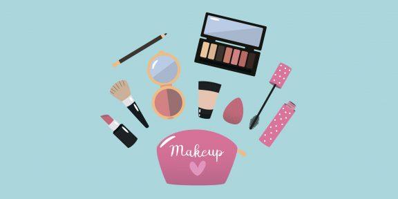 Каким должен быть летний макияж