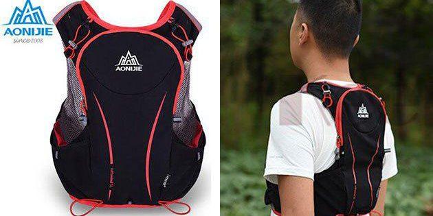Рюкзак для марафонца