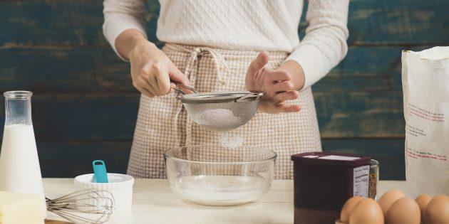 Как приготовить пирог в одной посуде: 5 лайфхаков и один простой рецепт