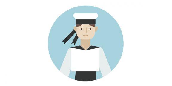 ТЕСТ: Смогли бы вы стать моряком?