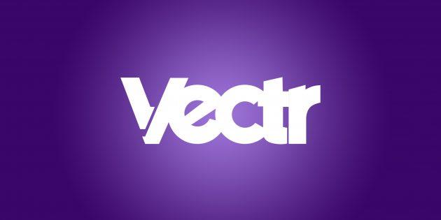 Vectr — бесплатный векторный редактор для создания логотипов, баннеров и презентаций
