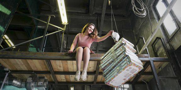 Рабочие места: «Бизнес всегда больше, чем работа» — интервью с предпринимателем Мариной Воронковой