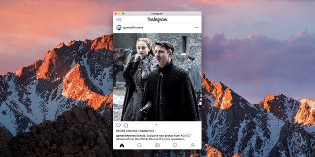 Как публиковать фото в инстаграм с компьютера