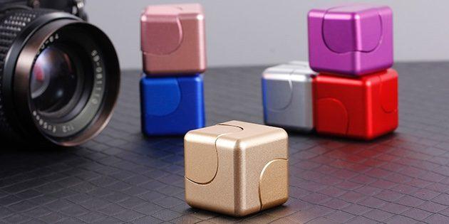 Спиннер-куб