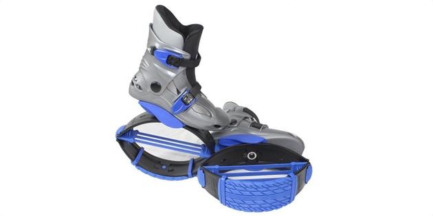 Ботинки-джамперы