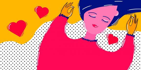 10 мантр, которые сделают вашу жизнь лучше