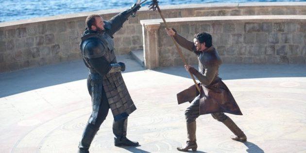 факты об «Игре престолов»: факты о судьбе сериала