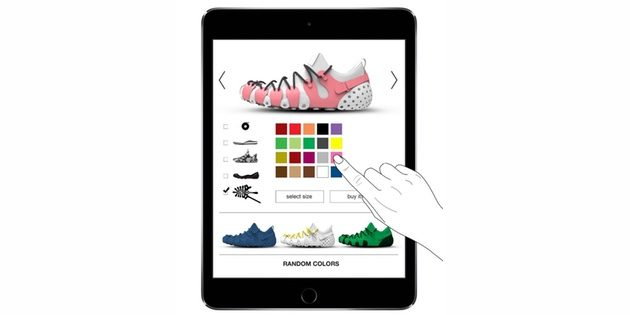 Модульная обувь Ki ecobe: варианты дизайна