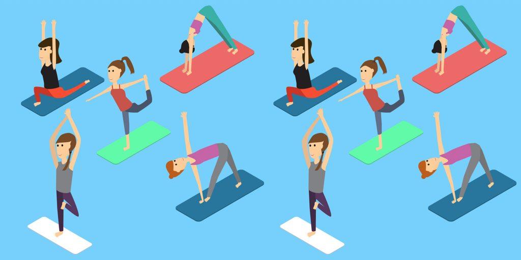 Что такое пилатес и и чем он полезен? 30 основных упражнений