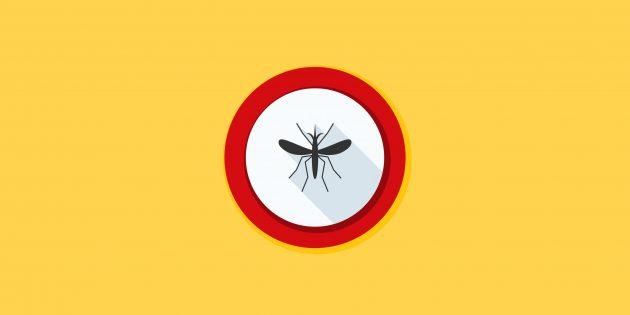 14 средств, которые помогут не чесать комариные укусы