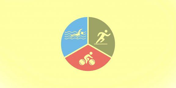 16 июля в Ярославле пройдут соревнования по триатлону от команды Titan