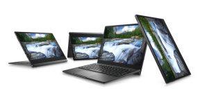 Dell начала продажи первого ноутбука с беспроводной зарядкой