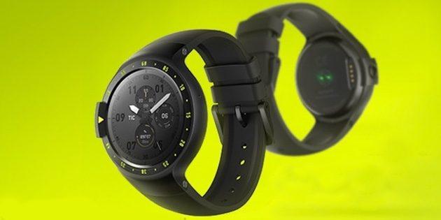 Гаджет дня: Ticwatch E и S