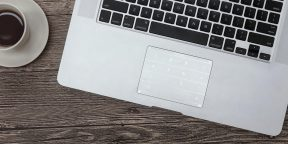 Проект Nums превратит трекпад MacBook в цифровую клавиатуру