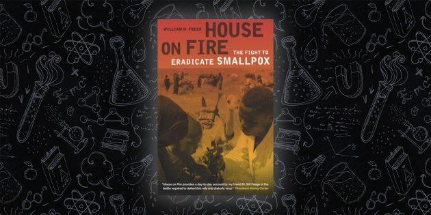 «Дом в огне», Уильям Фоидж