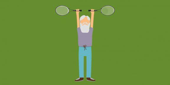 4 вида спорта, которые продлевают жизнь