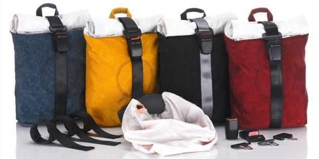 Городские рюкзаки Airpaq