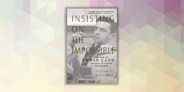 Insisting On the Impossible, Виктор Макэлени