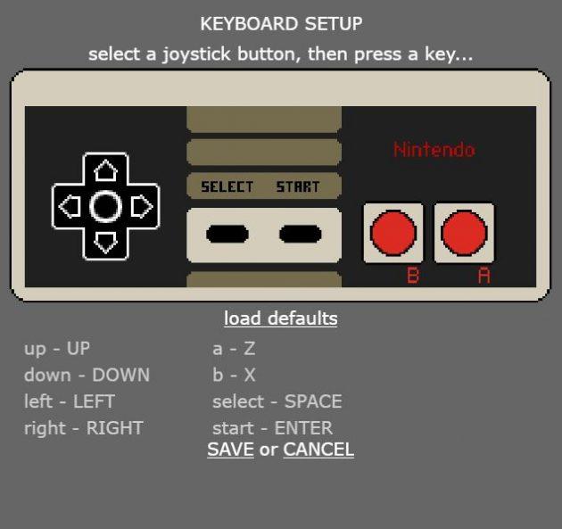 Retro Games Online: классические игры прямо в браузере
