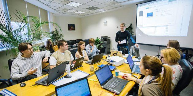 Роман Рыбальченко: продуктивность