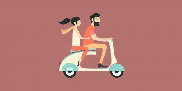 7 верных способов понравиться парню