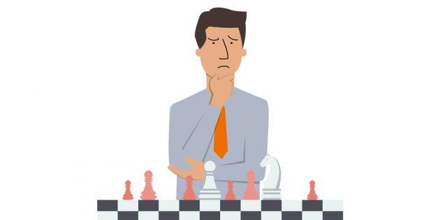 ментальные модели: теория игр