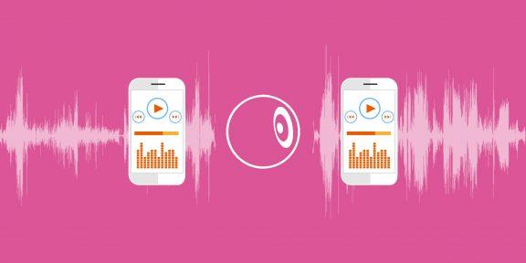 AmpMe объединит динамики мобильных устройств в мощную аудиосистему