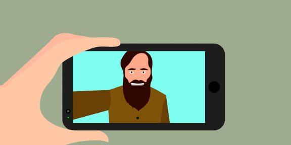 Что говорит о вас ваш аватар в соцсетях