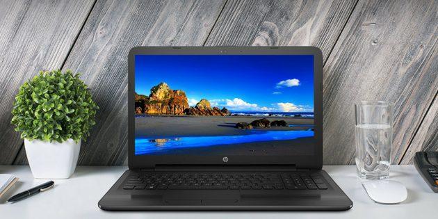 HP 17-x005ur