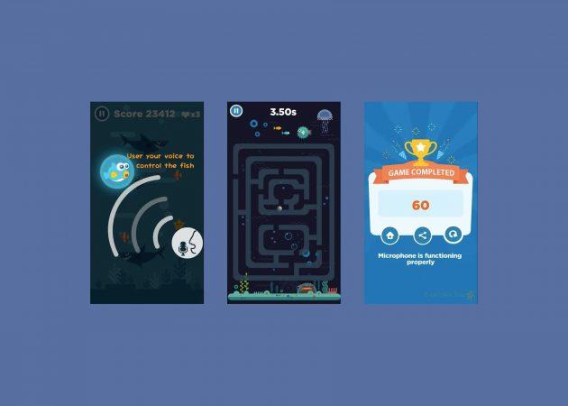 Diagnostic Game протестирует смартфон с помощью игр