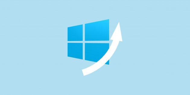 Как освободить место на системном диске Windows 10 с помощью Compact OS