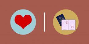 Как менталитет влияет на наше представление о любви