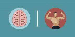 Как разум влияет на тело и уровень стресса
