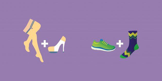 Как выбрать идеальную обувь: 8 простых советов