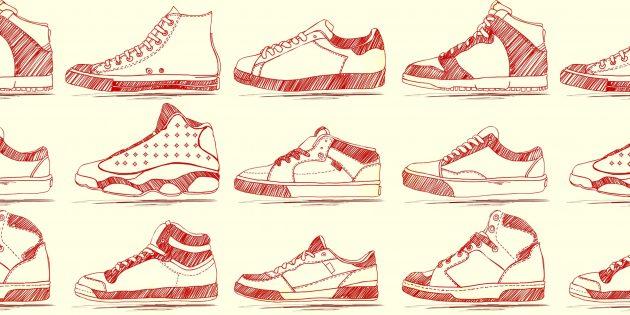 Как выбрать кроссовки для фитнеса, кроссфита или силовой тренировки